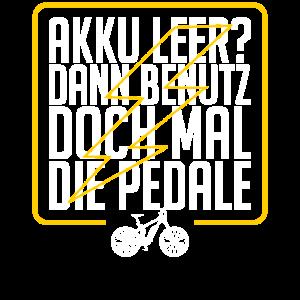 Anti E-Bike