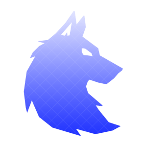 Staubiger Wolf