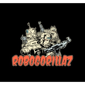Robogorillaz
