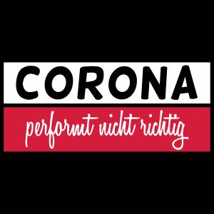 corona performt nicht covid virus impfung Leugn