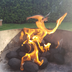 Der Feuerwächter - Feuermann