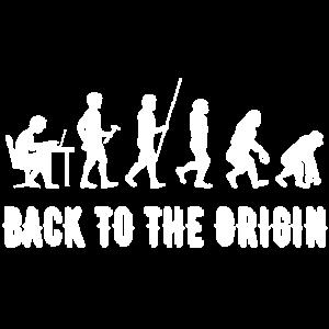 Zurück zum Ursprung 2