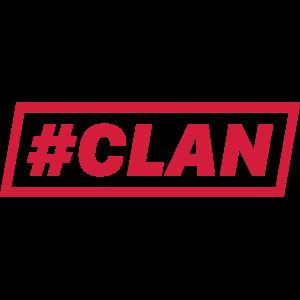 #CLAN