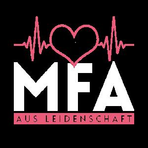 MFA Kreuz Herzschlag