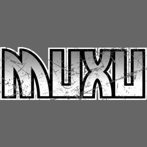 Muxu Black&White Grunge