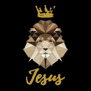 Jesus Löwe von Juda