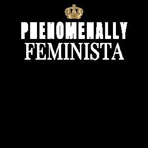 PHÄNOMENAL FEMINISTA für Hispanic Latinasbirthda