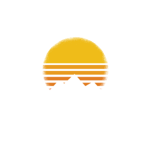 Retrogebirge im Yellowstone-Nationalpark