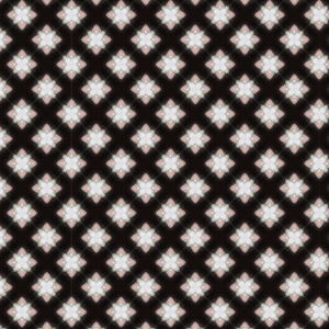 Crosses rosa black