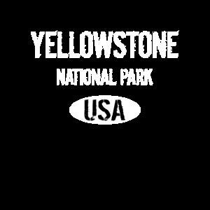 Yellowstone-Nationalpark USA