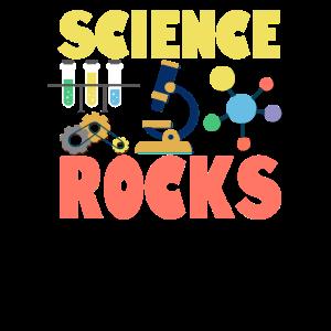 Wissenschaft Rockt