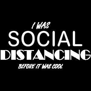 Social Distancing Trendsetter