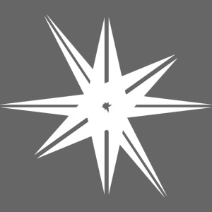 GBIGBO zjebeezjeboo - Rock - Octa Star Blanc