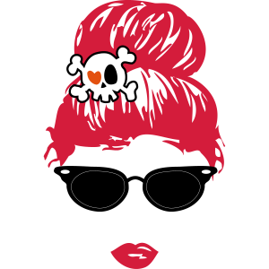 Red Summer Doe