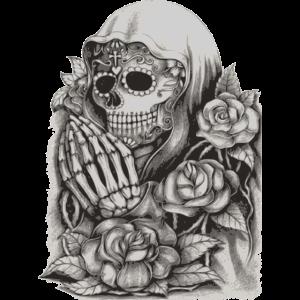 skull lady2