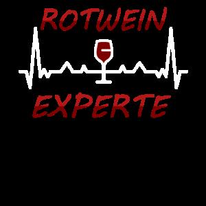 Rotwein Experte