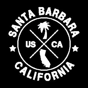 Santa Barbara Kalifornien USA