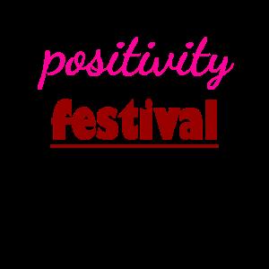 Positivitätsfestival