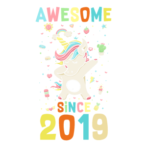 Awesome Since 2019