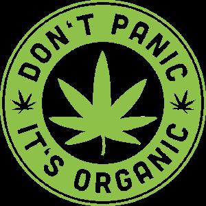 Keine Panik, es ist organisch