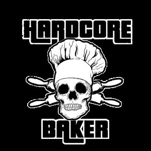 Bäcker Backen Brötchen Kuchen