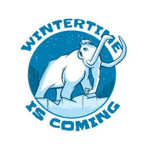 Winter Mammut