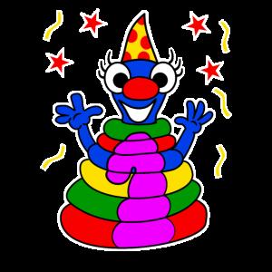 Kindergeburtstag Geburtstag Ein Jahr Männchen