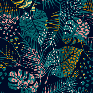 tropical muster,