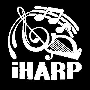 Harfe Lustige Harfe