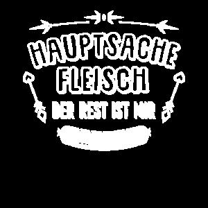 Bratwurst Grillwurst Grillen BBQ Griller Geschenk