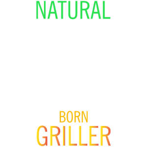 NATURAL BORN GRILLER - BBQ Koch Grillmeister Grill
