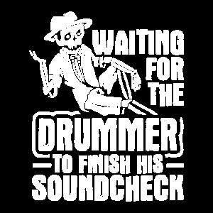 Schlagzeug Drummer Drum Schlagzeuger