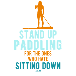 Stand Up Paddling SUP Surf Surfing
