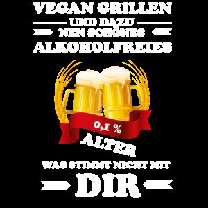 Bier trinken Grillparty Bierliebhaber Biere