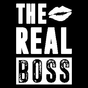 The Real Boss Pärchen Partnerlook für Sie