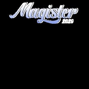 Magister Motiv Magister 2020 Design Sponsion