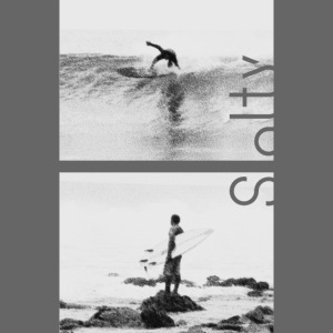 Wellen Surfen