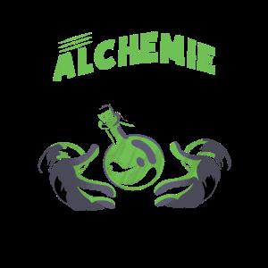 alchemie alchemy alchemist