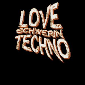 Love Schwerin Techno