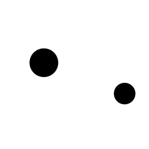 Augenpaar Verrückter Blick