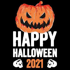Happy Halloween 2021