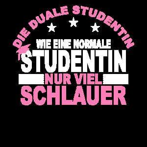 Studierende Duales Studium Uni Die Duale Studentin