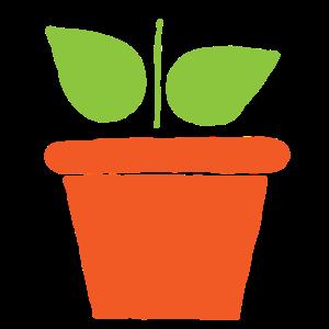 Pflanze Garten Gärtner Blumentopf Pflanzen Natur