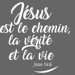 Jésus est le chemin, la vérité et la vie
