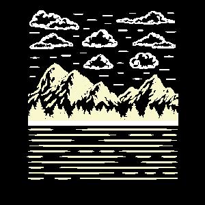Mountains | Small