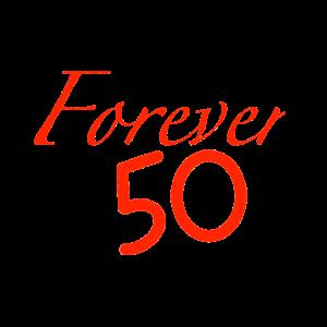 für immer fünfzig