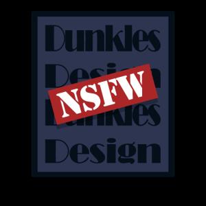 Dunkles Design - NSFW - Vorlage