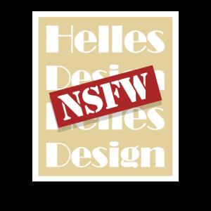Helles Design - NSFW - Vorlage