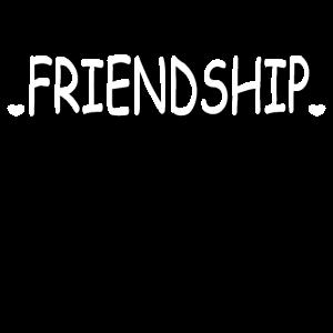 Freundschaft bester Freund beste Freundin Geschenk