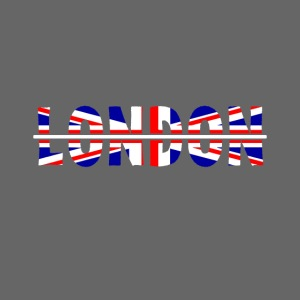 Cooles London Souvenir - Britische Flagge London